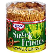 Sticks & Bretzel 300 g